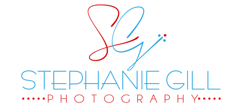 Stephanie Gill Photography : Maternity, Birth & Newborn Photographer logo